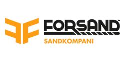 forsand-sandkompani