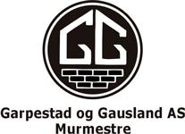 murmeste Garpestad og Gausland as