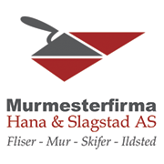 Murmesterfirma Hana & Slagstad as